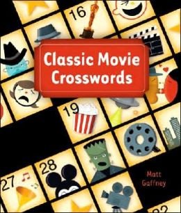 Classic Movie Crosswords