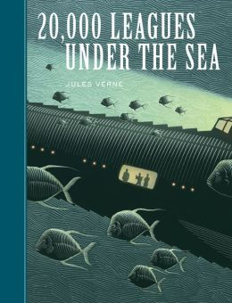 20,000 Leagues Under the Sea (Sterling Unabridged Classics Series)