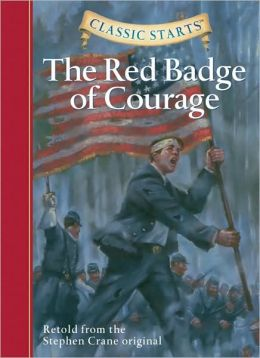 essays on the red badge of courage