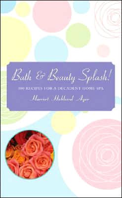 Bath & Beauty Splash!