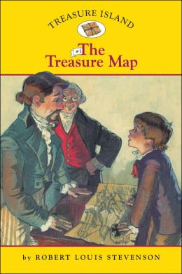 The Treasure Map (Treasure Island Series #1)