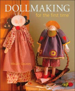 Dollmaking for the first time