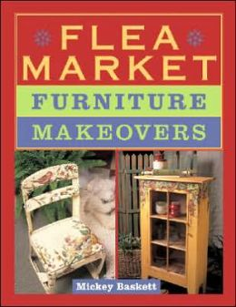 Flea Market Furniture Makeovers