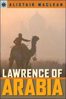 Lawrence of Arabia (Sterling Point Books Series)