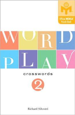 Wordplay Crosswords #02