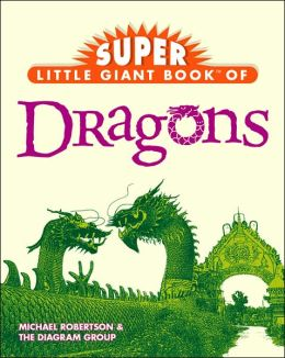 Super Little Giant Book of Dragons