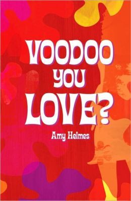 Voodoo You Love? Book & Kit