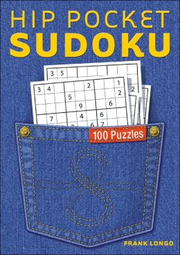 Hip Pocket Sudoku: 100 Puzzles