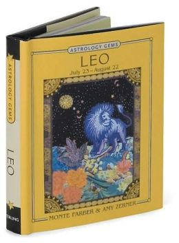 Astrology Gems: Leo