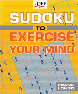 Sudoku to Exercise Your Mind