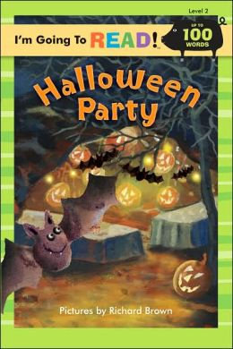 Halloween Party (I'm Going to Read Series: Level 2)