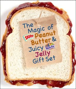 The Magic of Skippy Peanut Butter & Juicy Welch's Jelly Gift Set