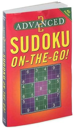 Advanced Sudoku ON-THE-GO!