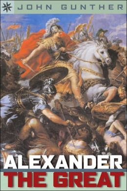 Alexander the Great (Sterling Point Books Series)