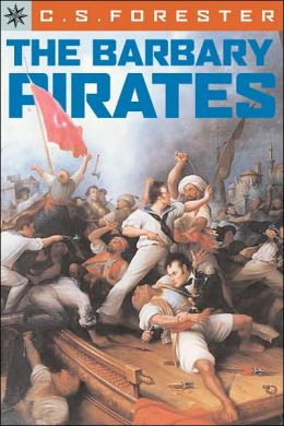 The Barbary Pirates (Sterling Point Books Series)