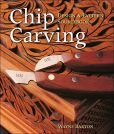 Book Cover Image. Title: Chip Carving:  Design & Pattern Sourcebook, Author: Wayne Barton