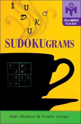 Sudokugrams