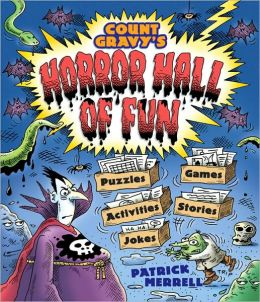 Count Gravy's Horror Hall of Fun