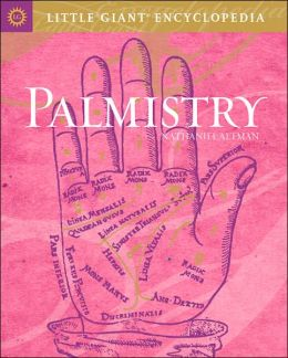 Palmistry (Little Giant Encyclopedia Series)