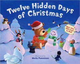 Twelve Hidden Days of Christmas