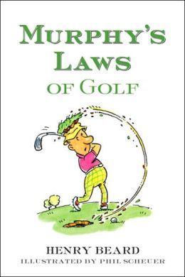Murphy's Laws of Golf