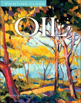 Painting Class: Oil