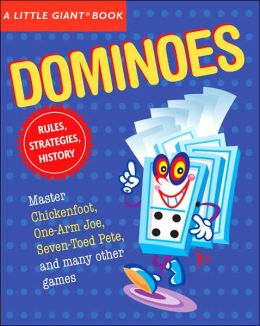 A Little Giant Book: Dominoes
