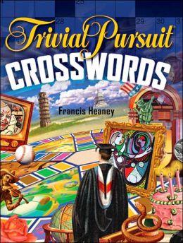 TRIVIAL PURSUIT Crosswords