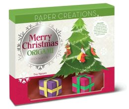 Paper Creations: Merry Christmas Origami