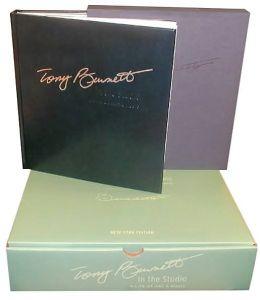 Tony Bennett in the Studio, New York Edition