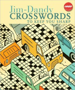 Jim-Dandy Crosswords to Keep You Sharp