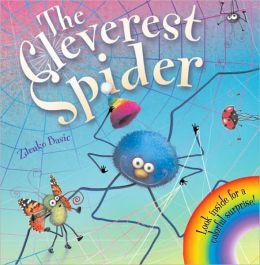 Cleverest Spider