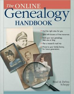 The Online Genealogy Handbook