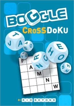 BOGGLE Crossdoku