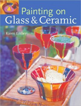Painting on Glass & Ceramic
