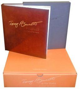 Tony Bennett in the Studio, Florentine Edition