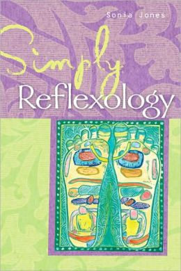 Simply Reflexology (Simply Series)
