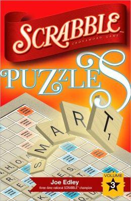 SCRABBLE Puzzles Volume 3