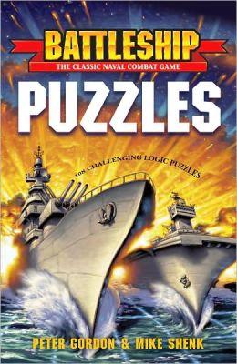 BATTLESHIP Puzzles: 108 Challenging Logic Puzzles