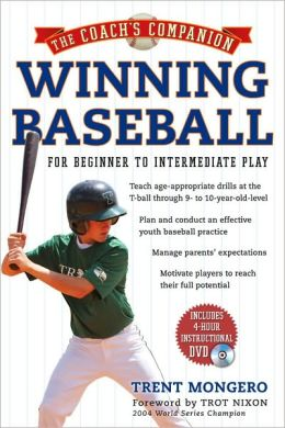 Winning Baseball: For Beginner to Intermediate Play [With DVD]