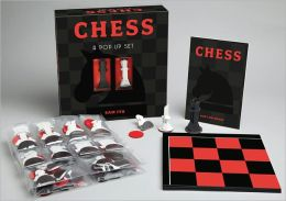 Chess: A Pop-Up Set