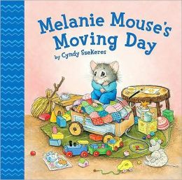 Melanie Mouse's Moving Day