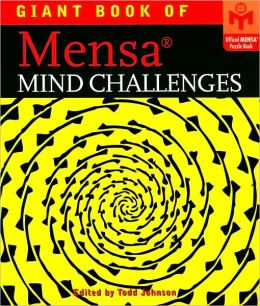 Giant Book of Mind Challenges