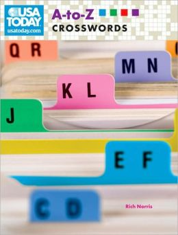 USA TODAY A-to-Z Crosswords