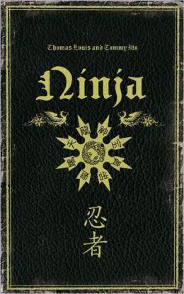 Ninja: The Shadow Warrior