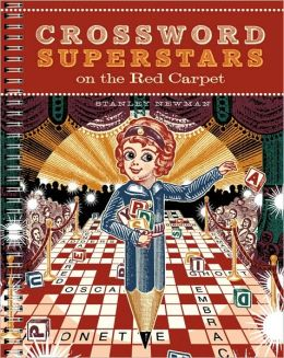 Crossword Superstars on the Red Carpet