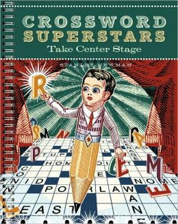 Crossword Superstars Take Center Stage
