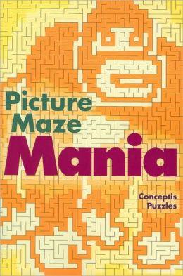 Picture Maze Mania