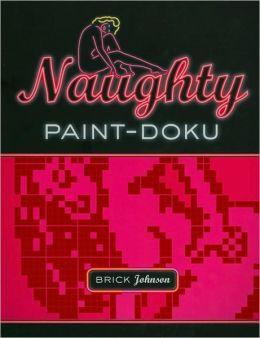 Naughty Paint-doku