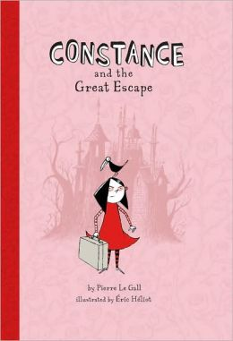 Constance and the Great Escape